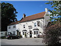 NZ3321 : Kings Arms, Great Stainton by Les Hull
