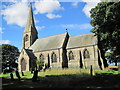 NZ3322 : All Saints, Great Stainton by Les Hull