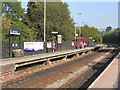 SE0125 : Mytholmroyd Station by David Dixon