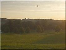 SK2571 : Chatsworth Park by Glyn Drury