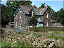 NY3916 : 'The Old Police House', Patterdale by Trevor Littlewood