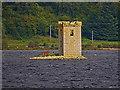 NN5357 : Eilean nam Faoileag by Dr Richard Murray