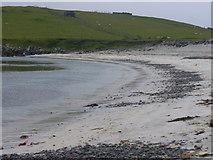 HU3630 : Banna Minn, West Burra by Colin Smith