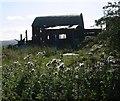 SO7978 : Derelict farm building near Trimpley by Mat Fascione