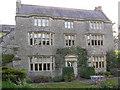ST6665 : Burnett Manor House by Rick Crowley
