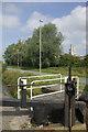 SJ7263 : Lock 69, Trent & Mersey Canal by Stephen McKay