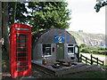 SX5646 : Revelstoke Members' Club community hall by Kate Jewell