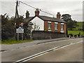 SJ5559 : Beeston Bridge by David Dixon
