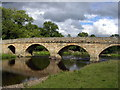 NZ1099 : Pauperhaugh Bridge by Mark Percy