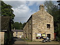 NY8545 : Allenheads Heritage Centre (2) by Mike Quinn