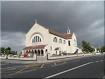 O1528 : Church of the Good Shepherd, Churchtown, Dublin 14 by JP