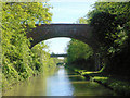 SP4977 : Oxford Canal Bridge 52 by Mike Todd