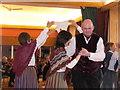 HU4741 : Shetland Folk Dance Society by Colin Smith