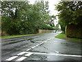 TA2032 : Newfield Road, Lelley by Ian S