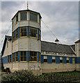 NZ3769 : Life Brigade Watch House by Peter McDermott