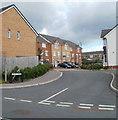ST5493 : Sedbury Court, Sedbury by Jaggery