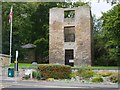 NZ1672 : Vicar's Pele Tower, Ponteland by Andrew Curtis