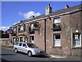 "SD6221 : ""The Oak Tree"" (Pub) 58 School Lane, Brinscall, Chorley, Lancashire by Robert Wade"