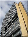 NT2572 : David Hume Tower by Graeme Yuill