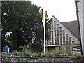 ST6390 : Roman Catholic Church of Christ the King, Castle Street by Robin Stott