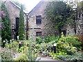 NH5150 : Glen Ord distillery by sylvia duckworth