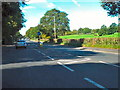 SD6609 : Chorley New Road (A673) by David Dixon