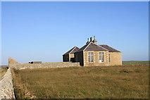 ND4485 : Old School, Cleat by Colin Kinnear