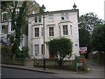 TQ3370 : 28 Cintra Park, Crystal Palace by Robert Rimell