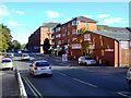 NS5466 : Dumbarton Road by Thomas Nugent
