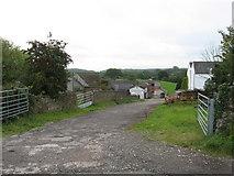 ST1273 : Greave farm, near Wenvoe by Gareth James