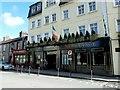 N8767 : Newgrange Hotel, Navan by Mary and Angus Hogg