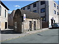 NY0028 : 'Lock-up', Ritson Street, Workington by Tim Heaton