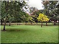 TQ4109 : Southover Grange Gardens by Paul Gillett