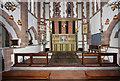 SU6601 : St Alban, Copnor, Portsmouth - Sanctuary by John Salmon
