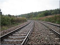 SE7365 : Scarborough  to  York  Line by Martin Dawes
