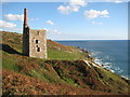SW5927 : Wheal Prosper by Philip Halling