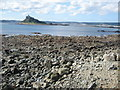 SW5230 : St Michael's Mount by Philip Halling