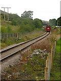 SO2508 : Pontypool and Blaenavon Railway by David Roberts