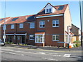 NZ5132 : New Houses, Whitby Street, Hartlepool by Alex McGregor