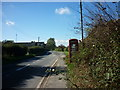 TA2136 : Sproatley Road, Flinton by Ian S