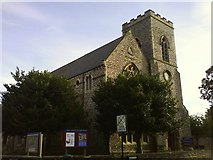 TL6463 : All Saints Church in Newmarket by Steve Daniels