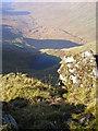 NN0931 : Coire Lochain by Iain Lees