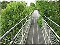 NS4886 : Aqueduct near Dalnair by Richard Webb