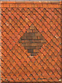 TQ5808 : Tiling Hang Detail by Oast House Archive