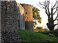 SO3716 : Bastion on the White Castle by Row17