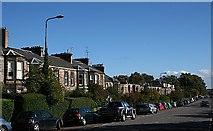 NT2274 : Craigleith Road by Anne Burgess