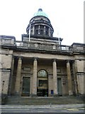 NT2473 : West Register House, Charlotte Square by kim traynor