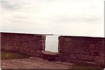 NU0052 : Berwick on Tweed by Gordon  BEACH