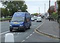 ST6270 : 2010 : A4 Bath Road, Brislington, Bristol by Maurice Pullin