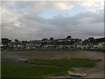 SH5637 : Borth y Gest, near Porthmadog by Robert Rimell